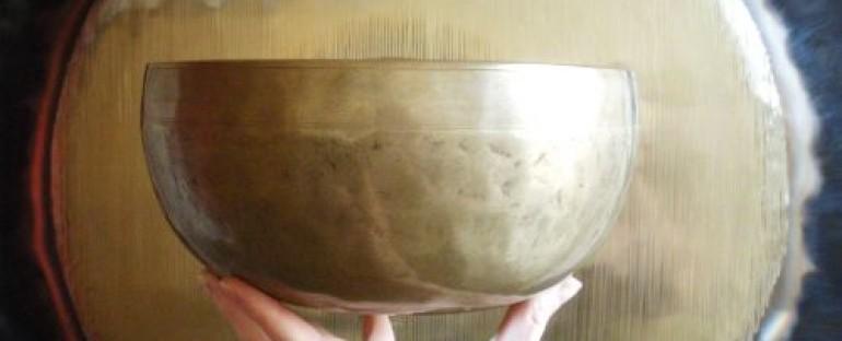 Jaunas Mėnuo – gongų meditacija Kurtuvėnuose 2015-01-21