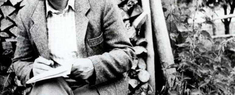Mirė Kazimieras Kalibatas – 21-ojo folkloro kolektyvo įkūrėjas