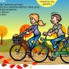 """Kvietimas į renginį """"Švaresnė aplinka, sveikesnė širdis. Mink kartu!"""". 2015.09.26"""