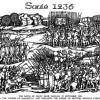 """Konferencija """"Saulės mūšis: istorijos tiesa ir interpretacijos"""" Naisiuose, 2016.09.20"""