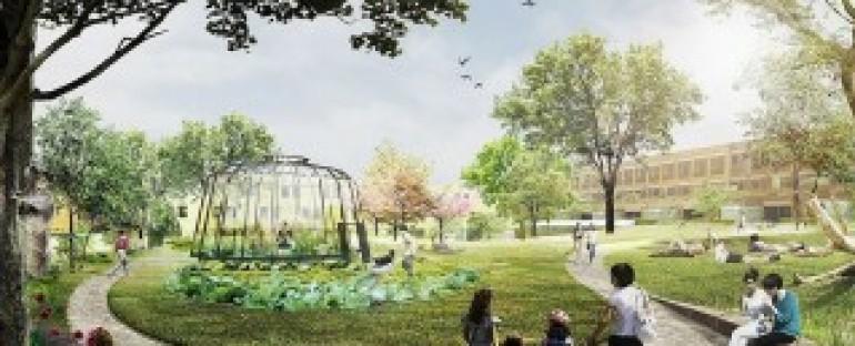Kaip suderinti miestą ir gamtą? 2019.05.16