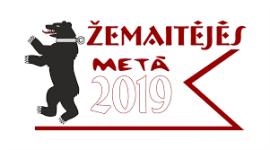 Didžioji Žemaičių talka Žemaitijos metams ir Žemaičių kunigaikščiui Vykintui paminėti, 2019.08.24