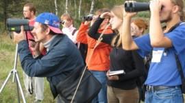 Rūšių ralis Kurtuvėnų regioniniame parke. 2021.09.01-03