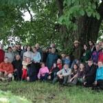 Klubas Aukuras po Lieporių liepomis